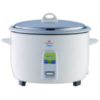 Bajaj Majesty Multifunction Cooker RCX 42