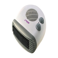 Beauty Bazar Bushra Element Room Heater ACB-15