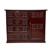 Best Furniture MDF Premium Wardrobe MWR040