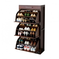 Best Furniture Modern Shoe Rack Zik Zack