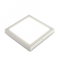 Blaze Surface Mount Panel LED Square 12W 900719