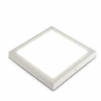 Blaze Surface Mount Panel LED Square 24W 900721