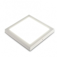 Blaze Surface Mount Panel LED Square 48W 900722