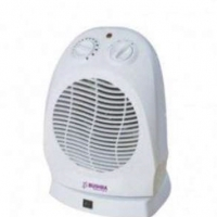 Bushra Moving Room Heater ACB-11