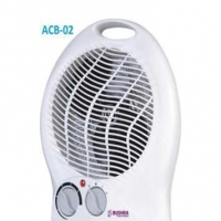 Bushra Room Heater ACB-02