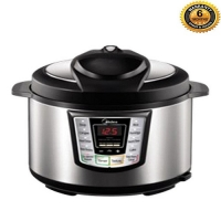 Butterfly Electric Pressure Cooker MY-CS60E