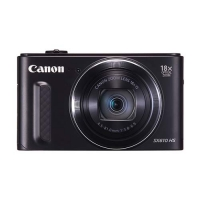 Canon Compact Camera PowerShot SX610HS
