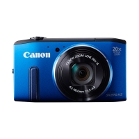 Canon Compact Camera SX 270 IS