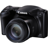 Canon Compact Camera SX 400 IS
