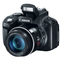 Canon Digital Camera 12MP