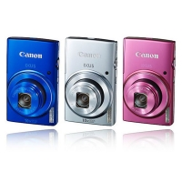 Canon Digital Camera 20MP