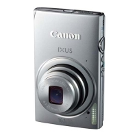 Canon Digital Camera IXUS 245