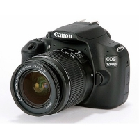 canon DSLR Camera EOS 1200D