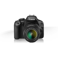Canon DSLR Camera EOS 550D