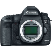 Canon DSLR Camera EOS 5D Mark III
