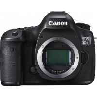 Canon DSLR Camera EOS 5DS R