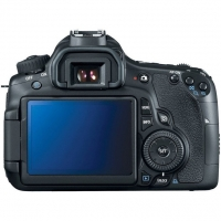 Canon DSLR Camera EOS 60D