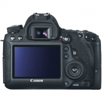 Canon DSLR Camera EOS 6D