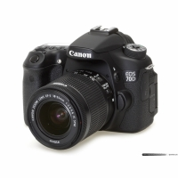 Canon DSLR Camera EOS 70D