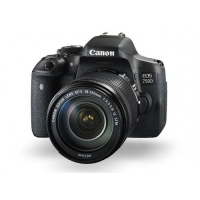 Canon DSLR Camera EOS 750D