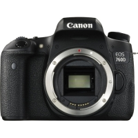 Canon DSLR Camera EOS 760D
