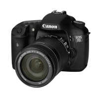 Canon DSLR Camera EOS 7D