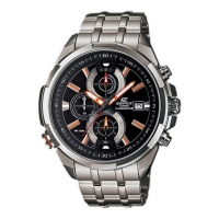 Casio Edifice  Gents Wristwatch EFR-536D-1A4V