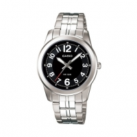 Casio Ladies Metal Fashion LTP-1315D-1B