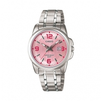 Casio Ladies Metal Fashion Watch- LTP-1314D-5AV