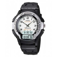 Casio Sports Watch