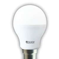 Click Bright DC LED Bulb 7W 801413