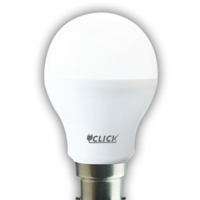 Click Bright LED Bulb 5W B22 801405