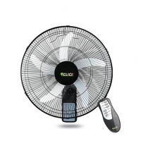 Click Remote Control Wall Fan 900948