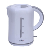 Comet Electric Kettle SK 2390B