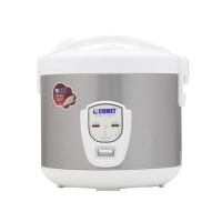 Comet Rice Cooker JRC 180KSS