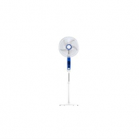 Conion Rechargeable Fan BE HS 5966 WBL