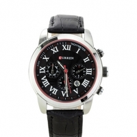 Curren Gents Watch 8100