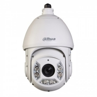 Dahua 2 Megapixel Full HD 20x Network IR PTZ Dome Camera  SD-6C220T-HN