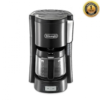 Delonghi Coffee Machine ICM.15240BK
