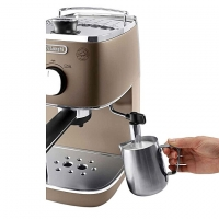 Delonghi Coffee Maker ECI 341.BZ
