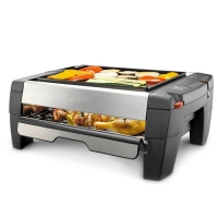 Delonghi Grills & Barbecue No smoke BQ100