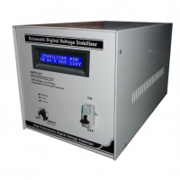 Digital High Voltage Protection Voltage Stabilizer 7.5KVA