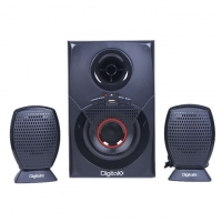 Digital X Speakers X-F252