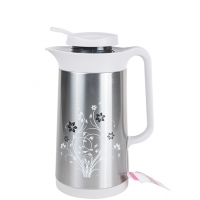 DPLS Angel Vacuum Flask 1L White 78689