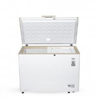 ECO+ Chest Freezer BE1-260 CHAMPAGNE FZ G260