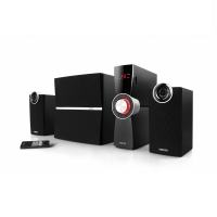 Edifier High Performance Bluetooth Multimedia Speaker Home Theatre C2XB