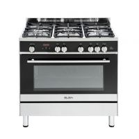 ELBA Gas Oven Cooker 9S DX 888