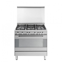 ELBA Giant Gas Oven Cooker 9 DX 885