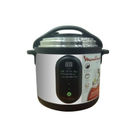 Moulinex Electric Pressure Cooker