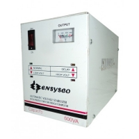 Ensysco Automatic AC Voltage Regulator (Stabilizer) 600VA
